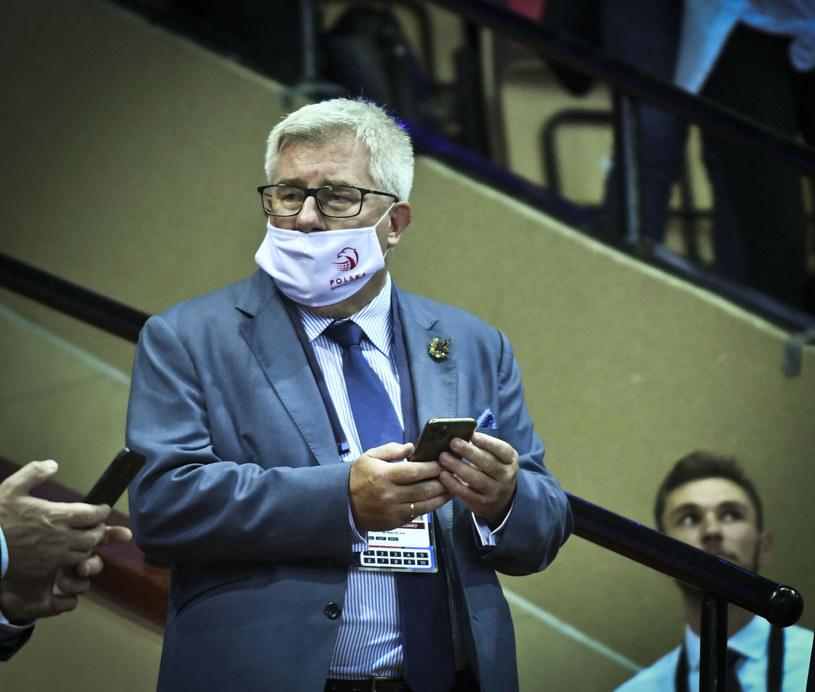 Ryszard Czarnecki /Sylwia Dabrowa/Polska Press/East News /East News
