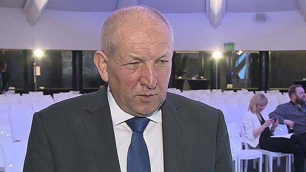 Ryszard Florek, prezes Fakro /Newseria Biznes