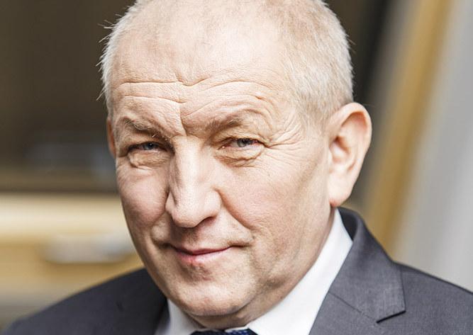 Ryszard Florek, założyciel i prezes firmy FAKRO, źródło: informacja prasowa /&nbsp