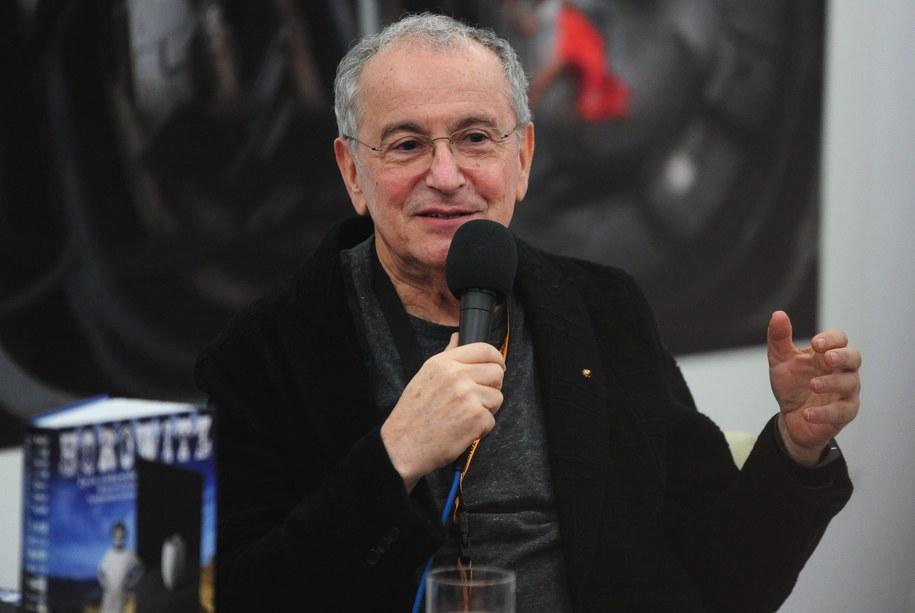 Ryszard Horowitz /PAP/Tytus Żmijewski /PAP