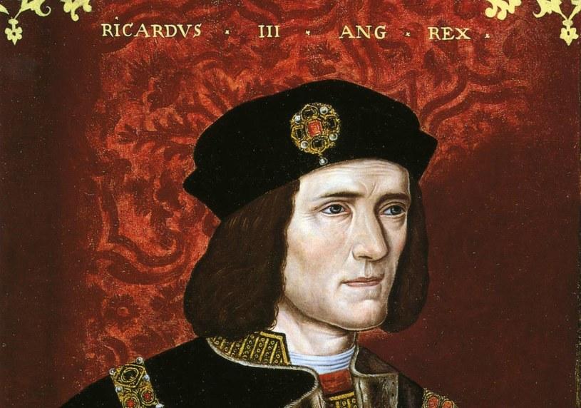 Ryszard III, król Anglii /
