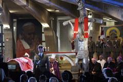 Ryszard Kaczorowski spoczął w Świątyni Opatrzności Bożej