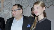 Ryszard Kalisz: Kim jest jego żona?