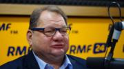 Ryszard Kalisz: Leszek Miller to cyniczny polityk i może być każdym