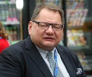 Ryszard Kalisz: Prezydent zapędził się w kozi róg