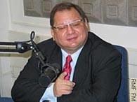 Ryszard Kalisz /RMF