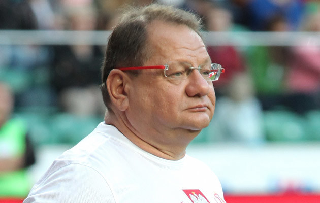 Ryszard Kalisz /Paweł Wrzecion /MWMedia