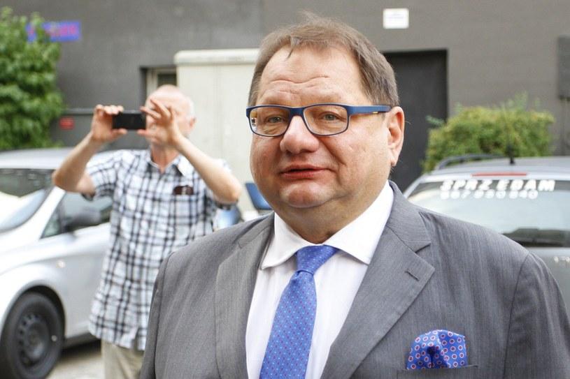 Ryszard Kalisz /Jaroslaw Wojtalewicz /East News