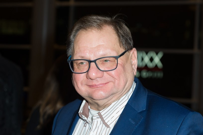 Ryszard Kalisz /Artur Zawadzki /Reporter