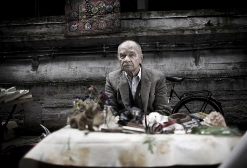 """Ryszard Kotys w filmie """"Erratum"""" Marka Lechkiego /Best Film /materiały prasowe"""