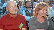 Ryszard Kotys: Żona martwi się o niego
