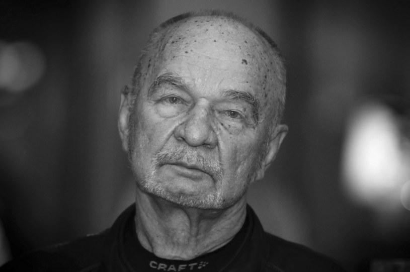 Ryszard Kotys /Bartłomiej Kudowicz /Agencja FORUM