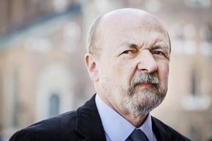 Ryszard Legutko złożył skargę na Donalda Tuska