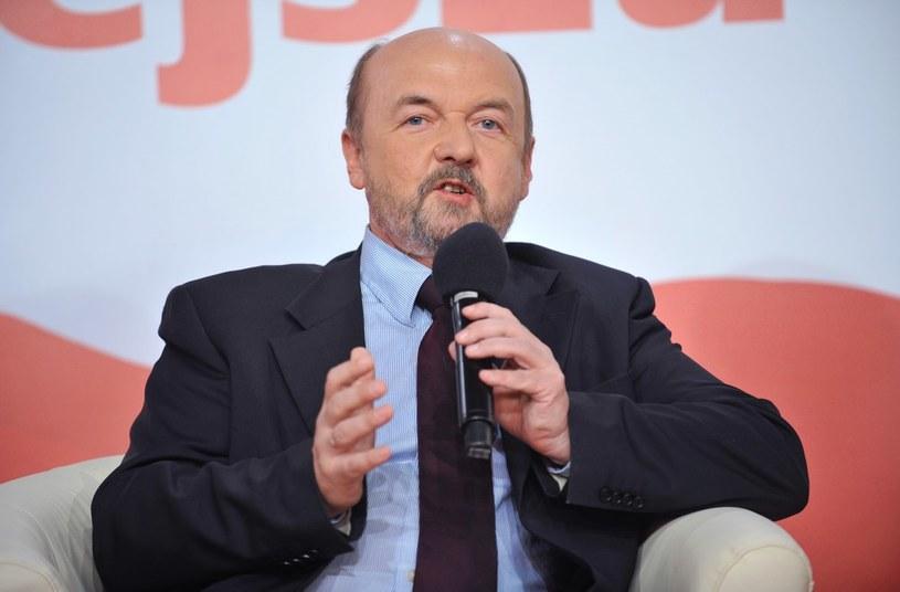 Ryszard Legutko /Bartosz Krupa /East News