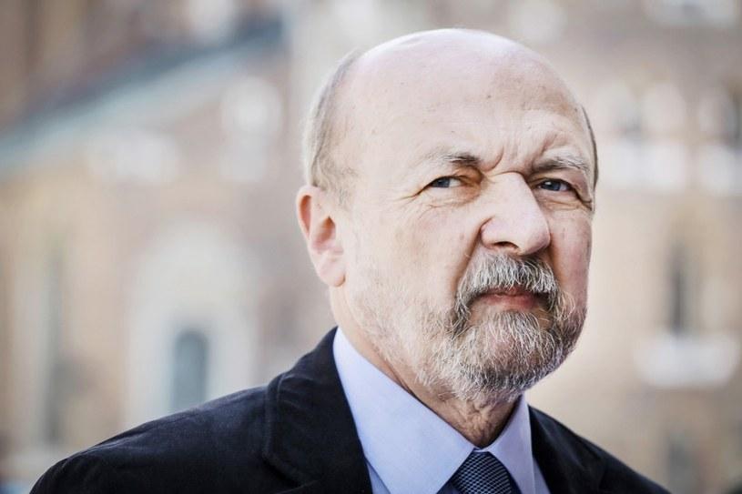 Ryszard Legutko /Beata Zawrzel /East News