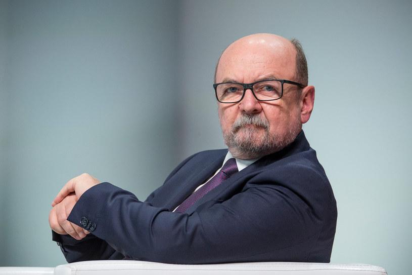 Ryszard Legutko /Michal Wozniak /East News