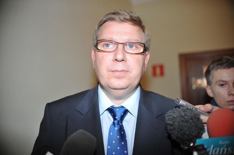 Ryszard Milewski /Marcin Gadomski /Agencja SE/East News