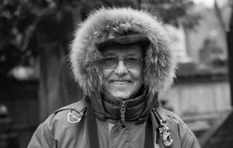 Ryszard Nadrowski /Agnieszka Sniezko /East News