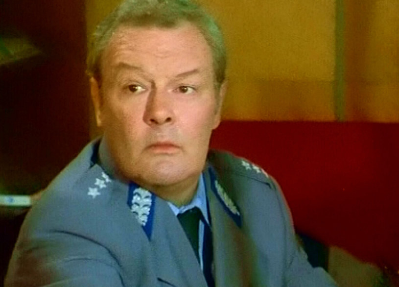 """Ryszard Ostałowski w """"Zmiennikach"""" /INPLUS /East News"""