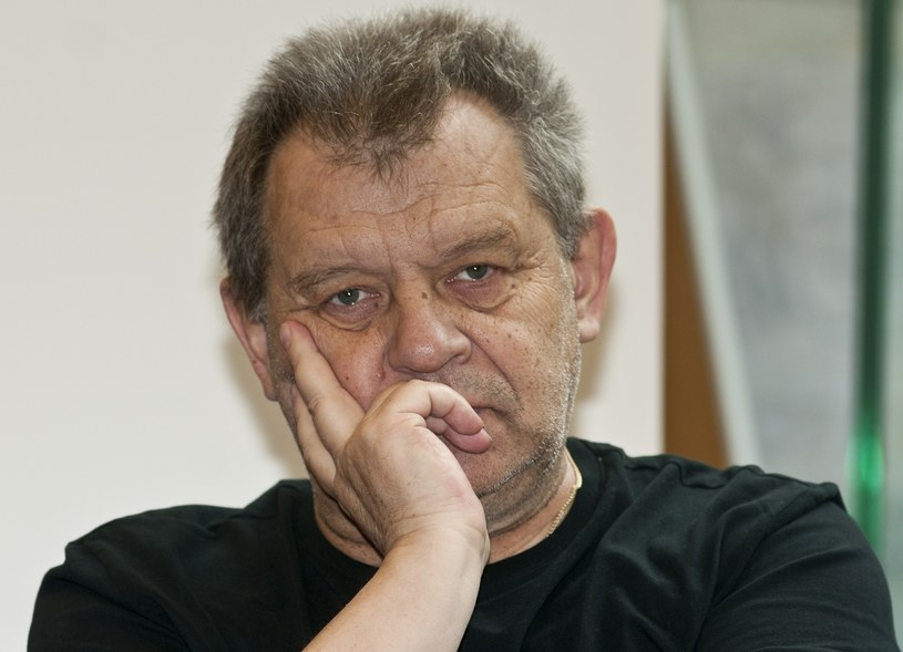 Ryszard Peryt /Justyna Rojek /East News