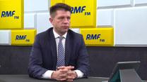 Ryszard Petru: Chcemy walczyć o zniesienie zakazu handlu w niedziele