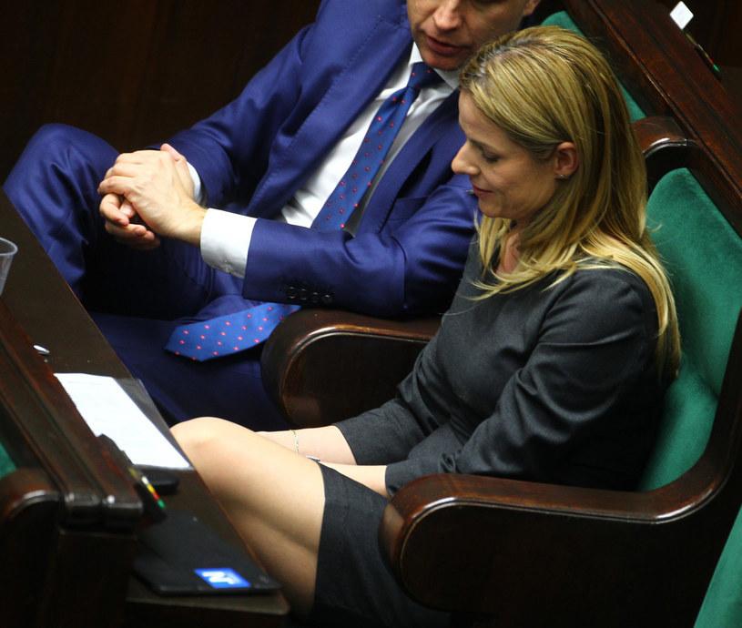 Ryszard Petru, Joanna Schmidt /Stanisław Kowalczuk /East News
