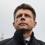Ryszard Petru komentuje spotkanie Jarosława Kaczyńskiego z Theresą May