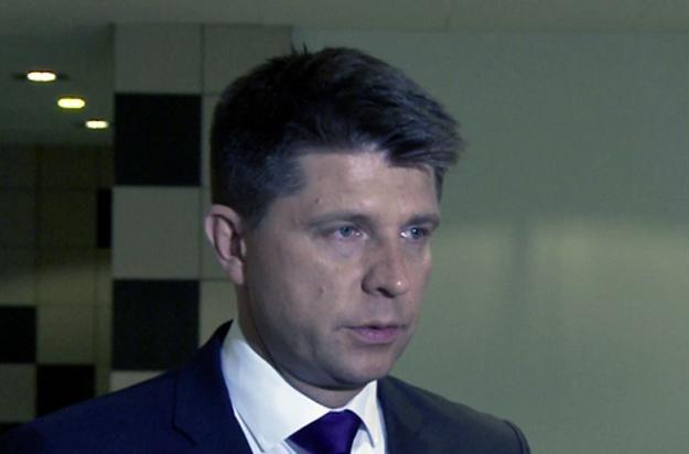 Ryszard Petru, przewodniczący Towarzystwa Ekonomistów Polskich /Newseria Biznes