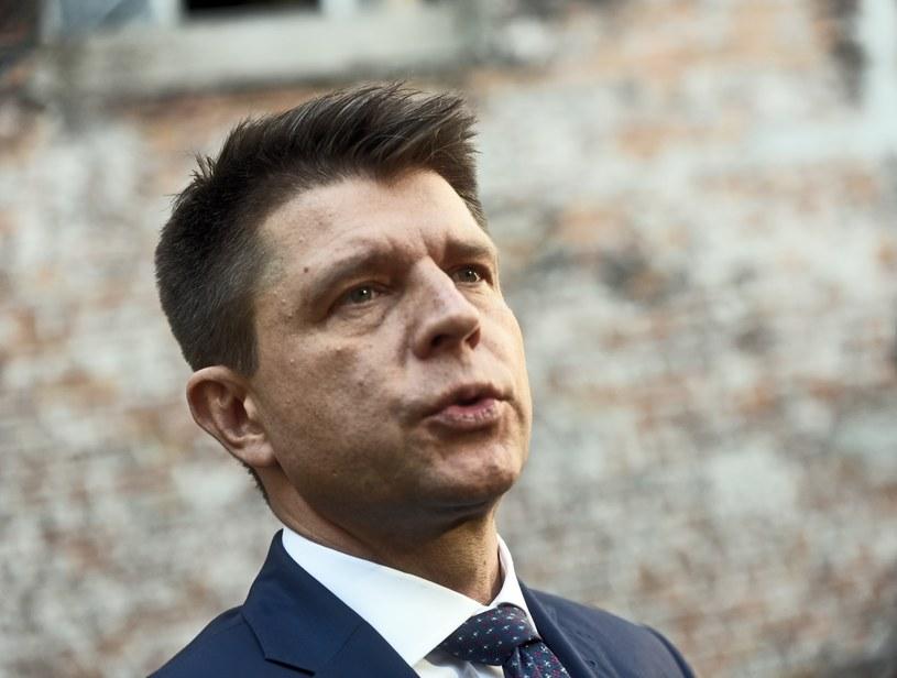 Ryszard Petru skomentował zapowiedzi Jarosława Kaczyńskiego dotyczące opozycji /M.Lasyk /Reporter
