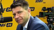 Ryszard Petru w RMF: Wysłanie polskich wojsk na Bliski Wschód ma związek z Trybunałem