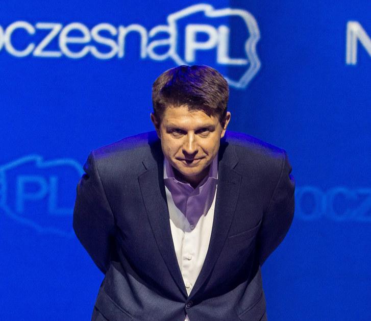 Ryszard Petru /Andrzej Iwańczuk /East News