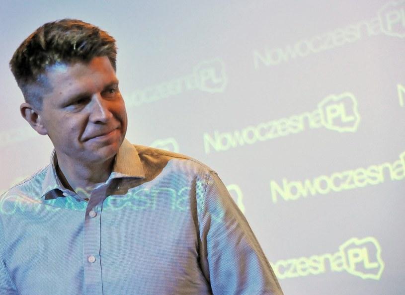 Ryszard Petru /M.Lasyk/REPORTER /East News