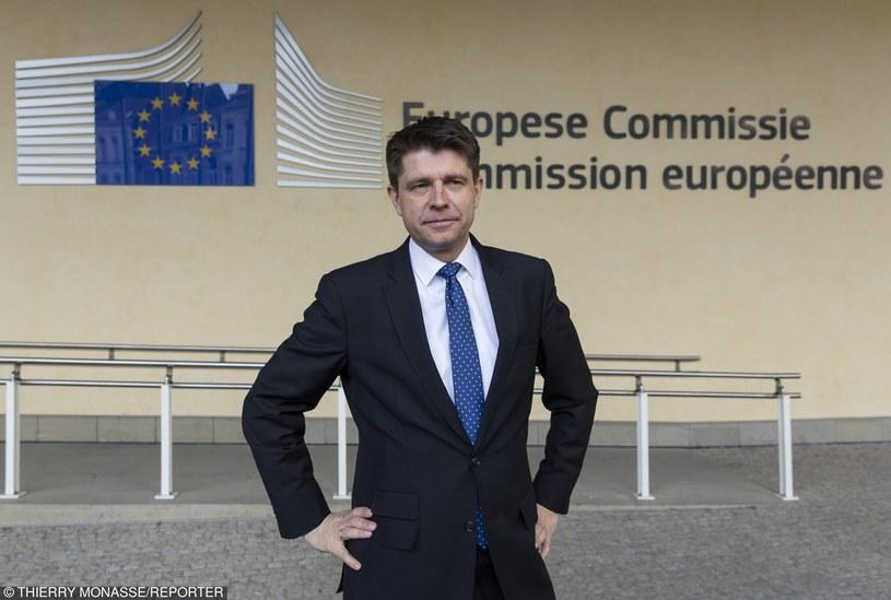Ryszard Petru /Thierry Monasse /Reporter