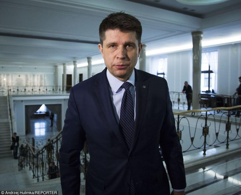 Ryszard Petru /Andrzej Hulimka/Reporter /East News