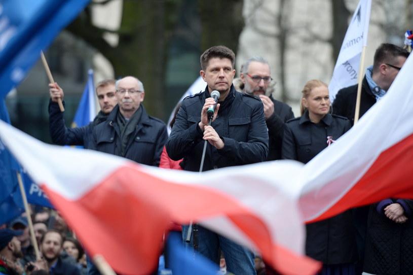 Ryszard Petru /Jacek Turczyk /PAP