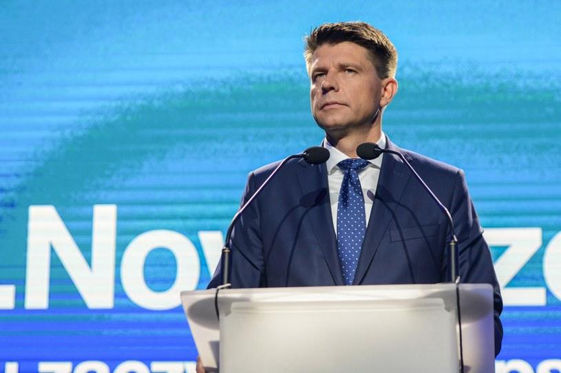Ryszard Petru /Mariusz Gaczyński /East News
