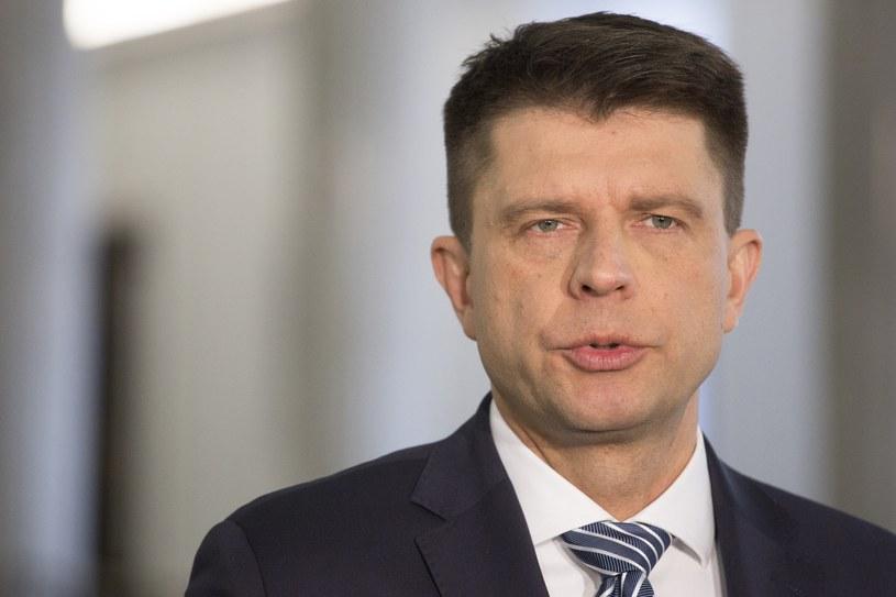 Ryszard Petru /Maciej Łuczniewski /Reporter