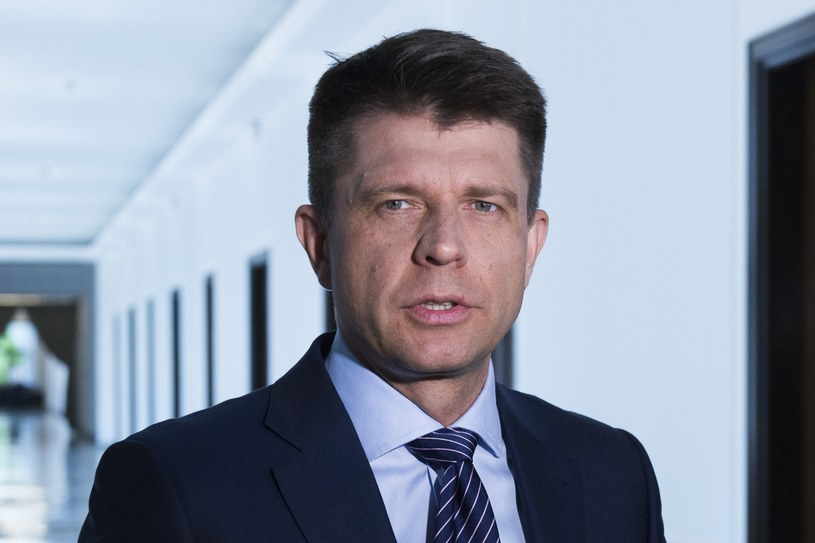 Ryszard Petru /JAKUB WOSIK/REPORTER /East News