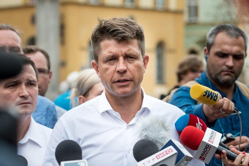 Ryszard Petru /Maciej Kulczyński /PAP