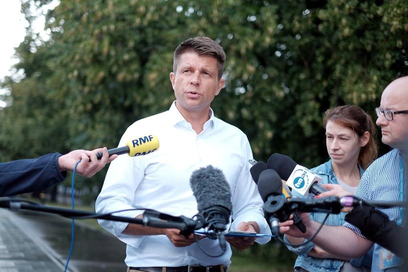 Ryszard Petru /Marcin Obara /PAP