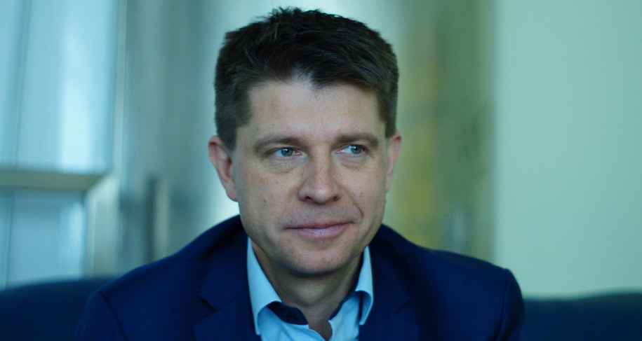 Ryszard Petru /Archiwum RMF FM