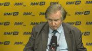 Ryszard Piotrowski: Obecna władza traktuje konstytucję jako kłopotliwego przeciwnika