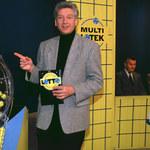 Ryszard Rembiszewski opowiada o losowaniach Lotto. Mówi też o swojej wygranej