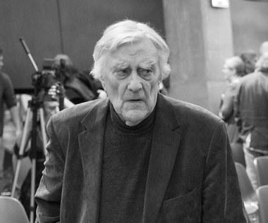 Ryszard Ronczewski zmarł po zakażeniu koronawirusem