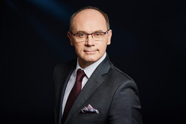 Ryszard Rusak, Union Investment TFI /Union Investment TFI