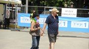 Ryszard Rynkowski i jego żona odnowią przysięgę małżeńską!
