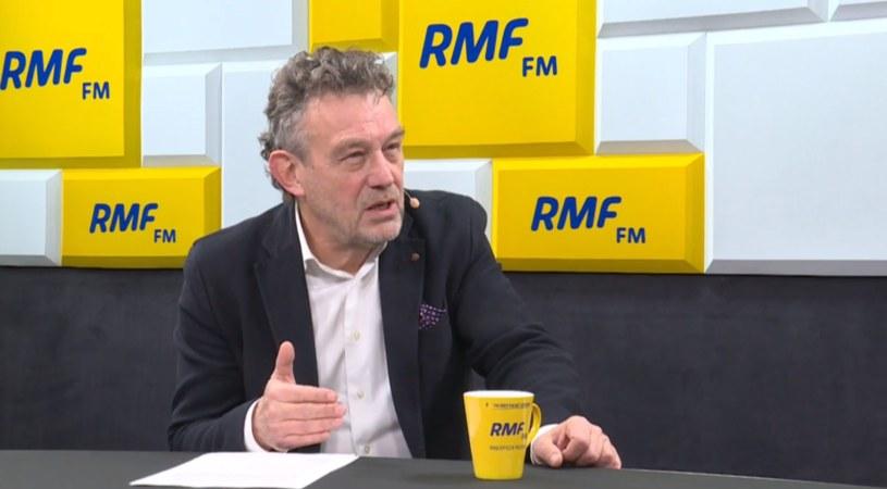 Ryszard Schnepf /RMF