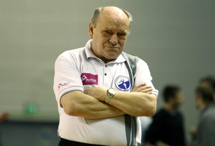 Ryszard Skutnik /Jakub Orzechowski / Agencja SE /East News