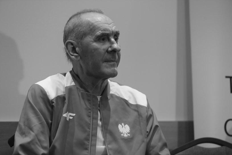 Ryszard Szurkowski /Marian Zubrzycki/400mm.pl / NEWSPIX.PL /Newspix