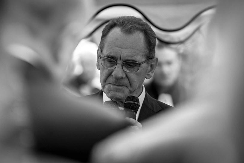 Ryszard Szurkowski /Maciej Kulczyński /PAP